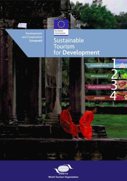 Sustainable Tourism for Development