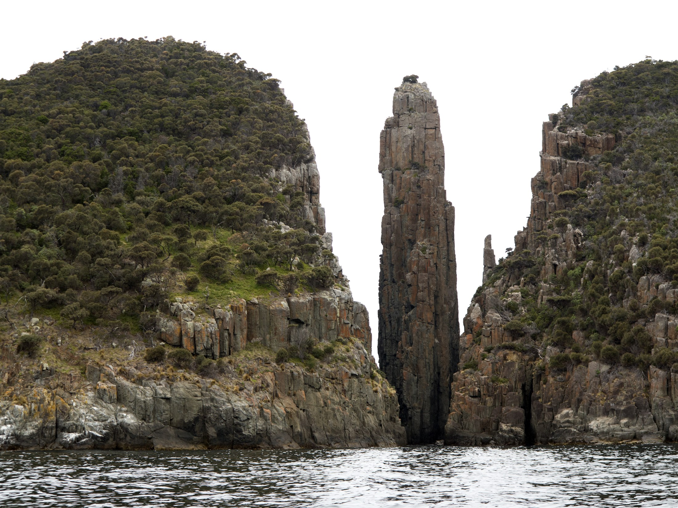 tasman national park tasmania