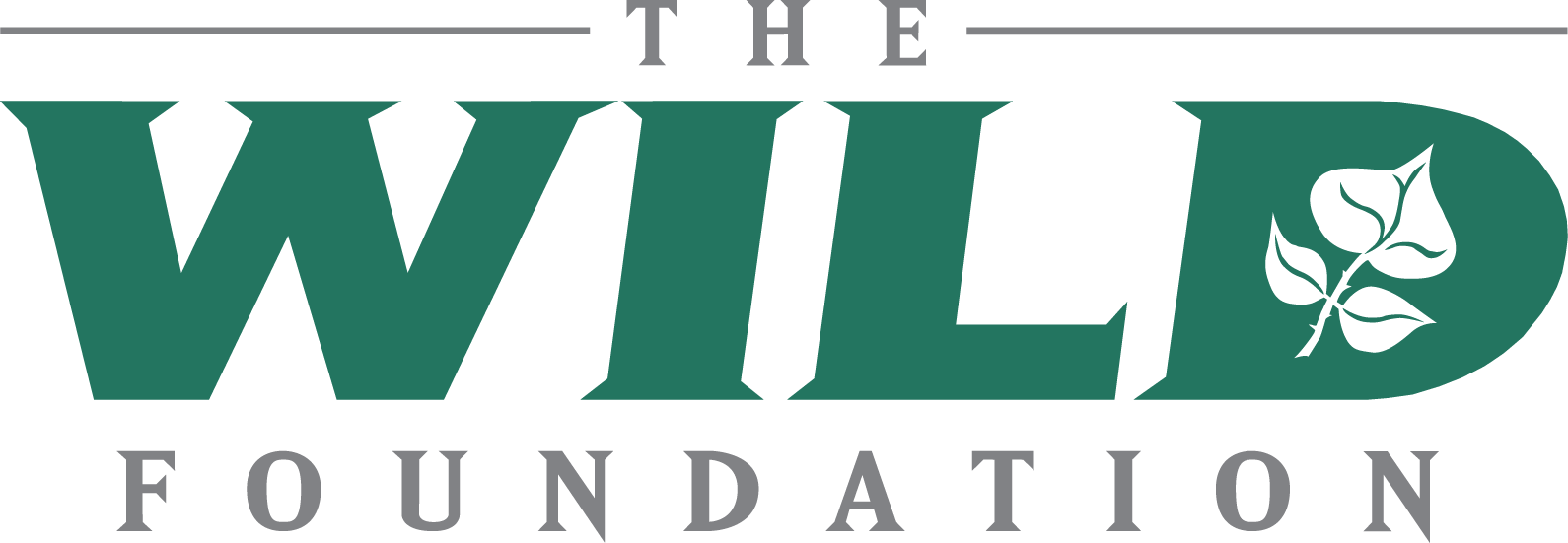 WILD logo vector_grey