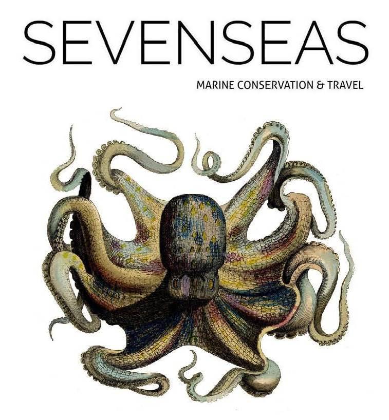 SEVENSEAS Logo