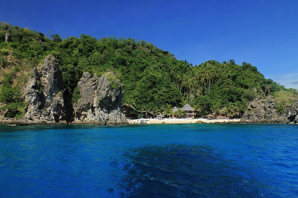 Apo Island Marine Reserve, Philippines | Linking Tourism ...