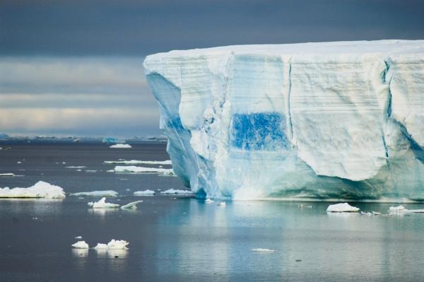 Antarctic Peninsular with M/V Hondius @ Antarctic Peninsula | Antarctica