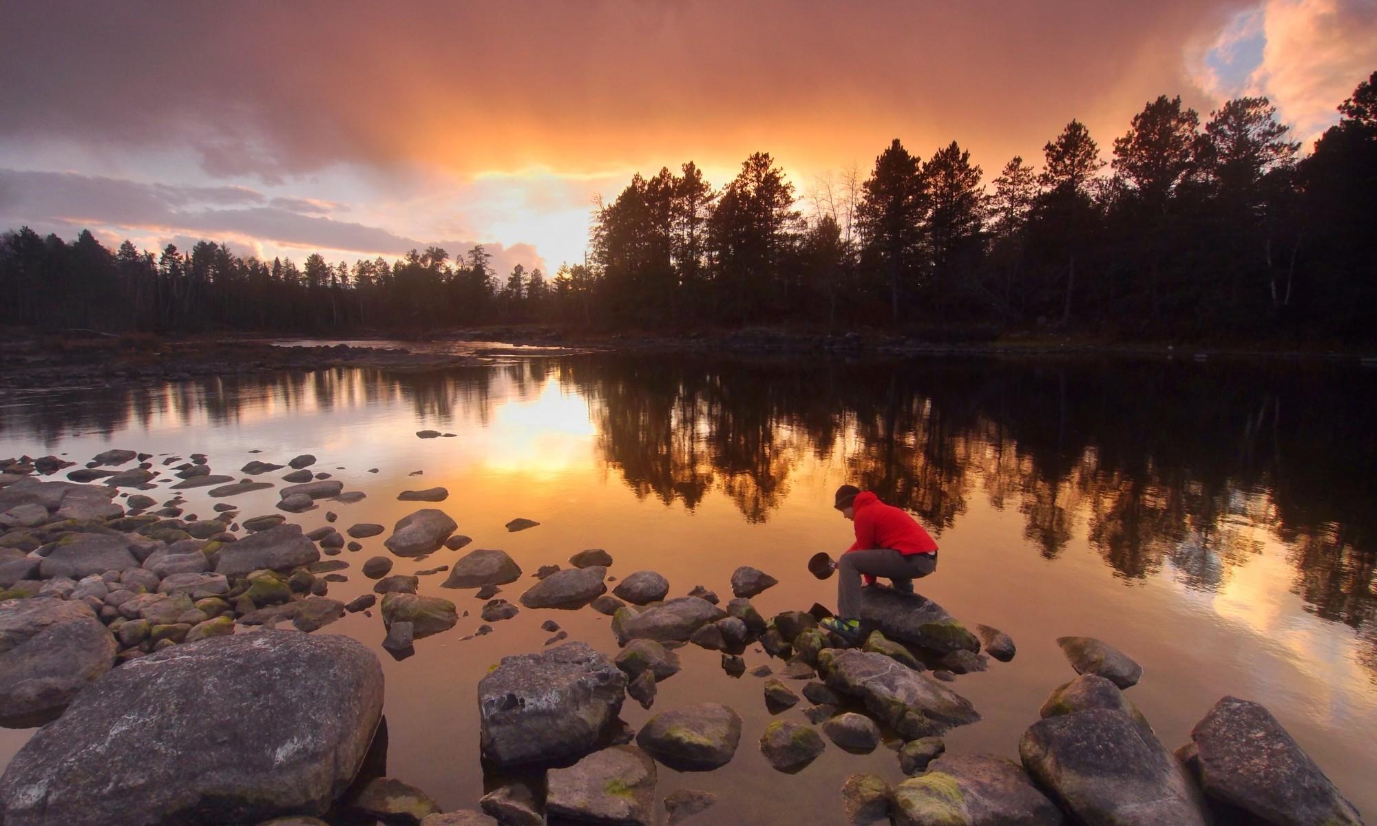 Kirkland sjö dating