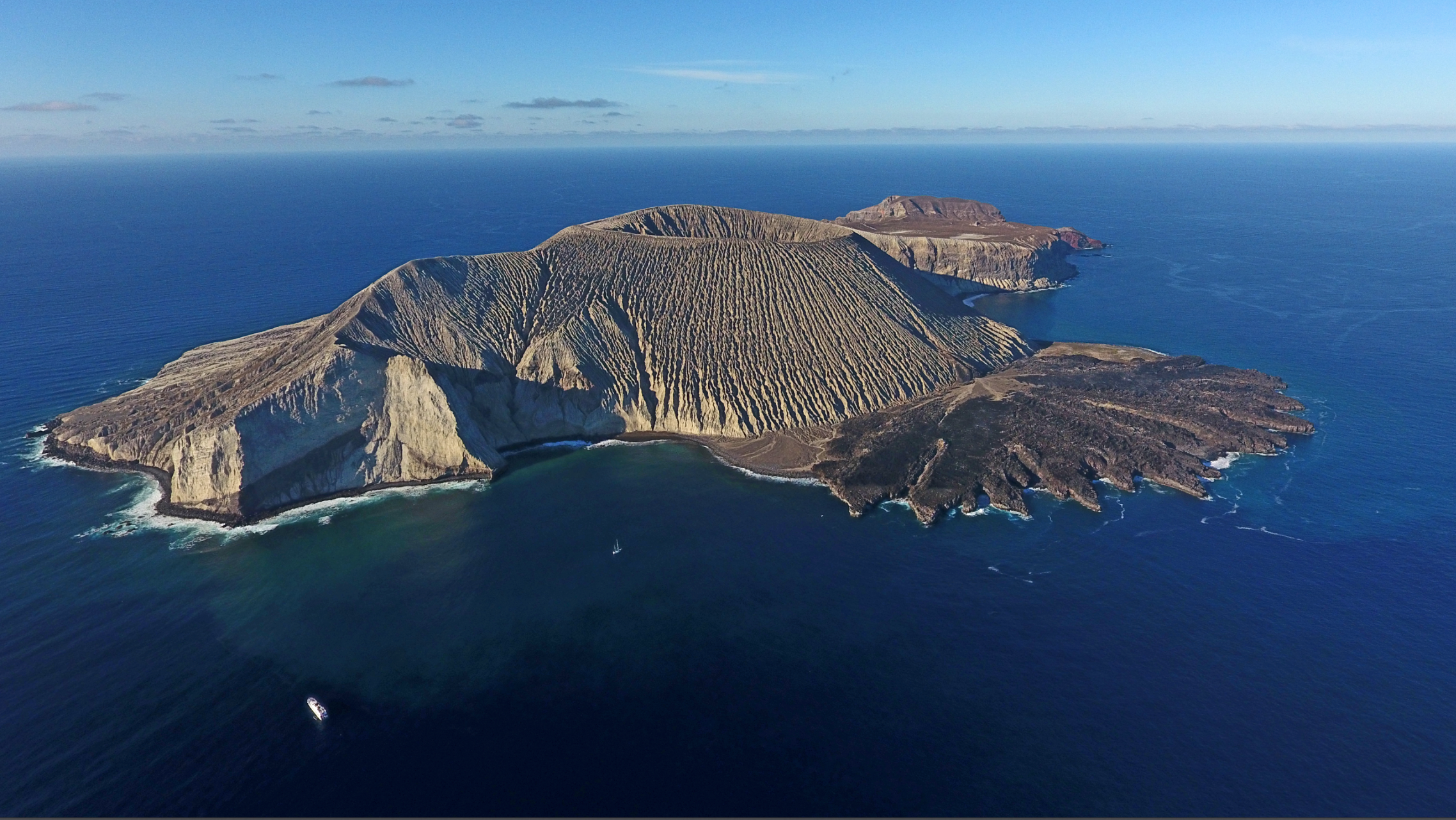 Mexico Established North Americas Largest Marine Protected Area