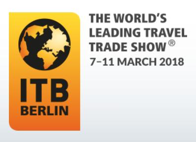 Berlin: ITB @ Messe   Berlin   Berlin   Germany