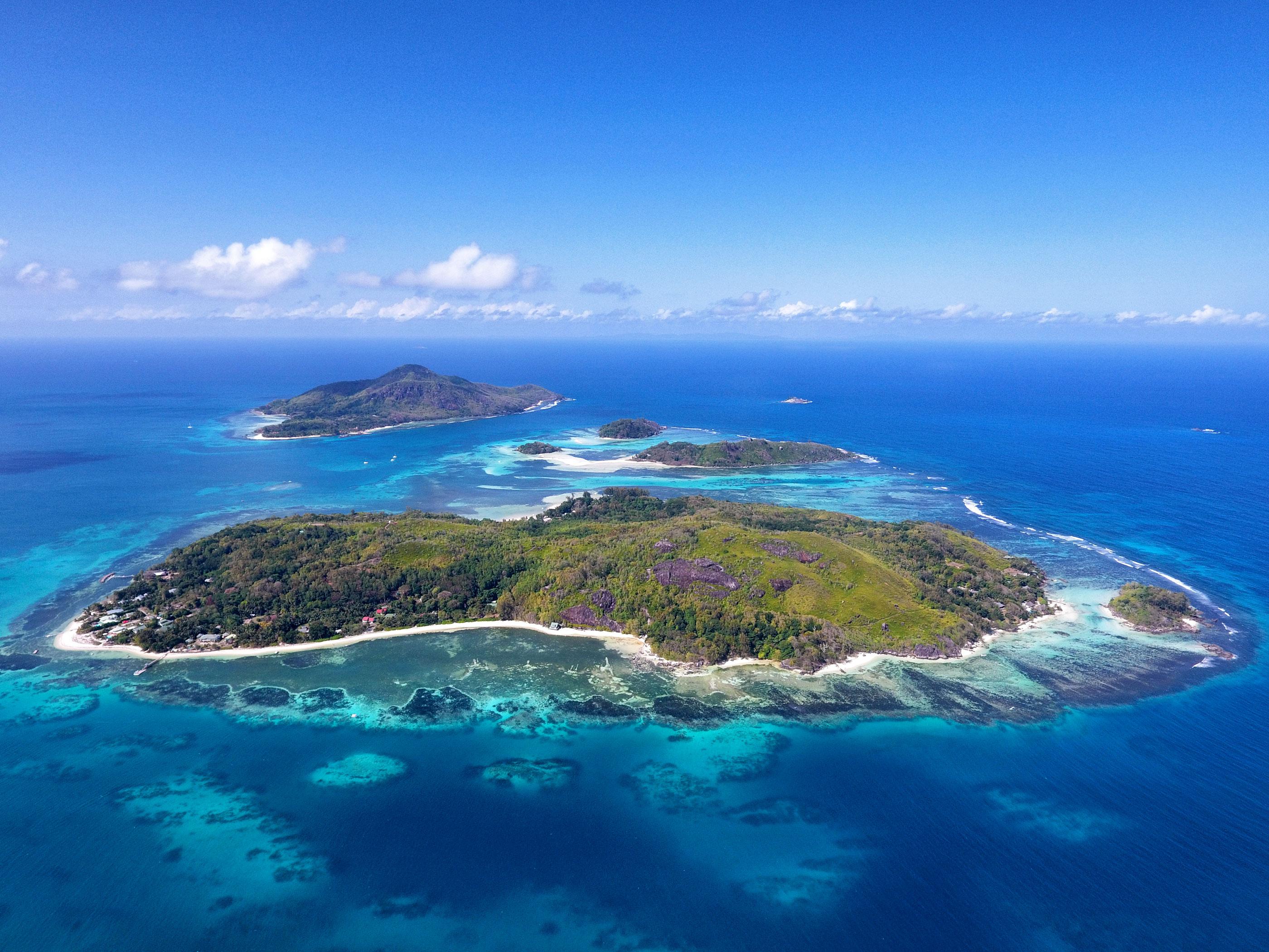 LT&C-Study Tour to Seychelles @ Study Tour Seychelles | 0