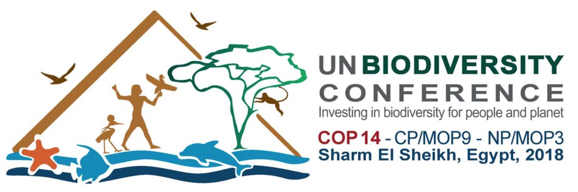 COP14 CBD @ Sharm El-Sheikh, Egypt | Sharm El-Sheikh | South Sinai Governorate | Egypt
