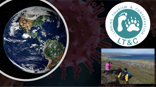 LT&C-Webinar Series: How to design post-COVID tourism and conservation strategies for LT&C Champions @ Webinar | Arendal | Agder | Norway