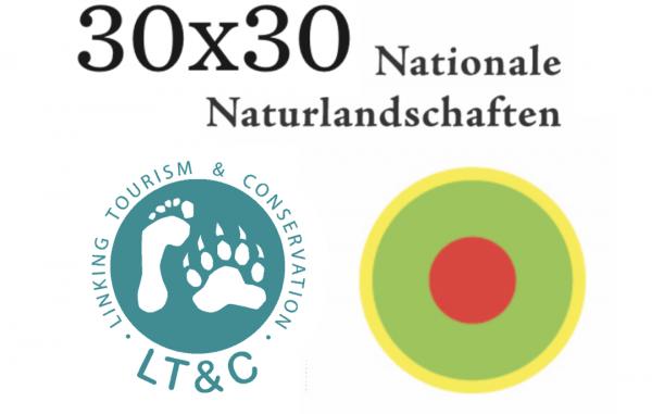 Webinar (in German): 30 x 30 Umsetzung in Deutschland und der Welt - neue Modelle von Naturschutztourismus
