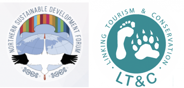 """LT&C Workshop/Webinar """"Role and potential of Arctic regions to support and implement the 30X30 Goal with support of tourism"""" at Northern Sustainable Development Forum @ NSDF 